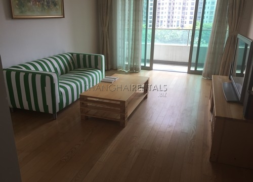 Shanghai 8 Park Avenue apartment for rent in Jing'an district (4)