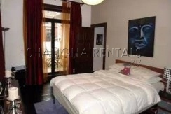 Shanghai Lane house for Rent in French Concession (1)