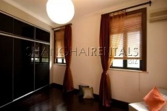 Shanghai Lane house for Rent in French Concession (2)