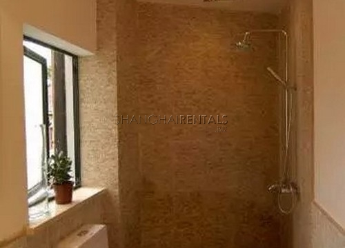 Shanghai Lane house for Rent in French Concession (3)