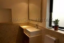 Shanghai Lane house for Rent in French Concession (4)