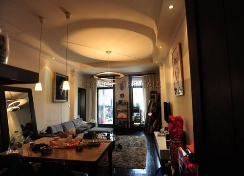 Shanghai Lane house for Rent in French Concession (6)