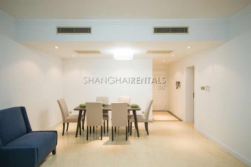high rise apartment at Shimao Riviera Garden for rent in pudong area of Shanghai2
