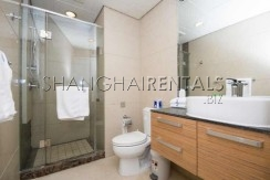 high rise apartment at Shimao Riviera Garden for rent in pudong area of Shanghai6