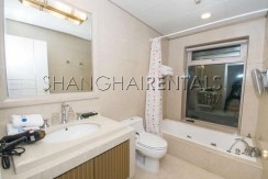 high rise apartment at Shimao Riviera Garden for rent in pudong area of Shanghai7