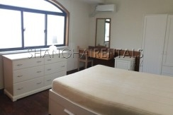 high rise apartment at wuxing rd of french concession of shanghai for rent1