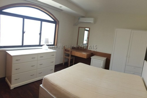 high rise apartment at wuxing rd of french concession of shanghai for rent10