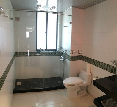 high rise apartment at wuxing rd of french concession of shanghai for rent11