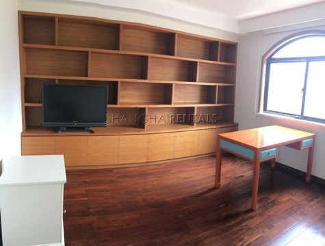 high rise apartment at wuxing rd of french concession of shanghai for rent12