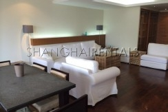 high rise apartment at wuxing rd of french concession of shanghai for rent2