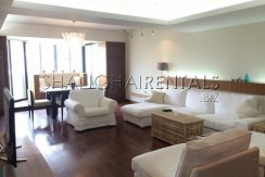 high rise apartment at wuxing rd of french concession of shanghai for rent3
