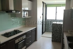 high rise apartment at wuxing rd of french concession of shanghai for rent4