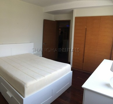 high rise apartment at wuxing rd of french concession of shanghai for rent5