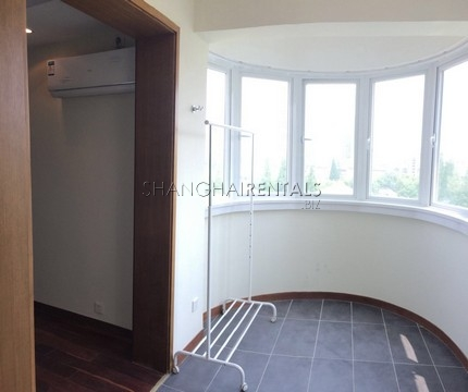 high rise apartment at wuxing rd of french concession of shanghai for rent6