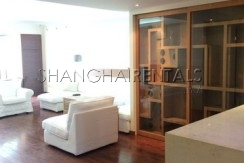 high rise apartment at wuxing rd of french concession of shanghai for rent8