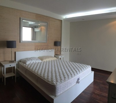 high rise apartment at wuxing rd of french concession of shanghai for rent9