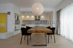 3 Bedrooms apartment at Central Residences