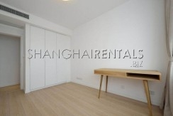 highrise apartment at Central Residences of french concession of shanghai for rent6