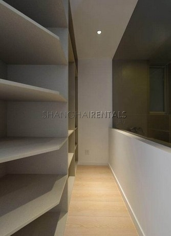 highrise apartment at Central Residences of french concession of shanghai for rent8