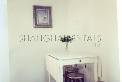 lane house apartment at sinan rd of french concession of shanghai for rent1