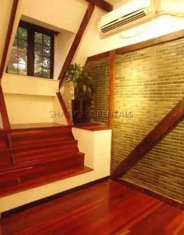 lane house apartment at sinan rd of french concession of shanghai for rent3