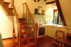 lane house apartment at sinan rd of french concession of shanghai for rent4