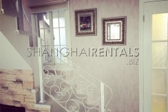 lane house apartment at sinan rd of french concession of shanghai for rent6
