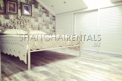lane house apartment at sinan rd of french concession of shanghai for rent8