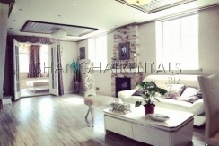 lane house apartment at west nanjing rd for rent in nanjing rd of Shanghai3