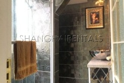 lane house apartment at west nanjing rd for rent in nanjing rd of Shanghai6