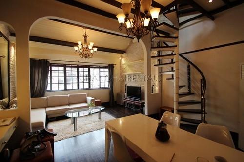 One bedroom loft at xintiandi