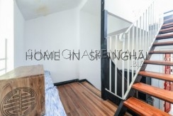 lane house at tianping rd for rent in french concession of Shanghai1
