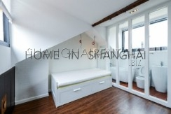 lane house at tianping rd for rent in french concession of Shanghai7