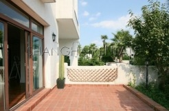 Vizcaya Villa For Rent In JinQiao Area.