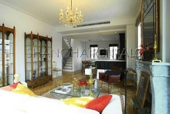 Rent a lane house on Anfu rd in French Concession in Shanghai  (5)