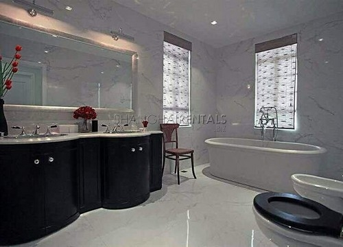 Rent a lane house on Anfu rd in French Concession in Shanghai  (8)