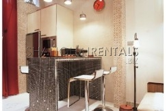 Rent for a lane house in French Concession in Shanghai  (1)