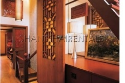 Rent for a lane house in French Concession in Shanghai  (4)