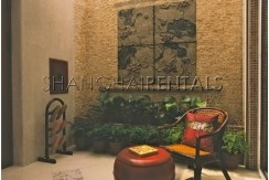 Rent for a lane house in French Concession in Shanghai  (6)