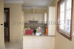 Rent the Emerald  Villa in Kangqiao in Shanghai near SCIS school (12)