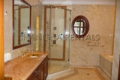 Rent the Emerald  Villa in Kangqiao in Shanghai near SCIS school (15)