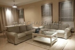 Rent the Emerald  Villa in Kangqiao in Shanghai near SCIS school (6)