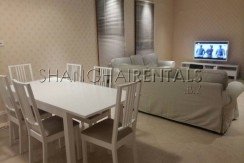 Rent the Emerald  Villa in Kangqiao in Shanghai near SCIS school (7)