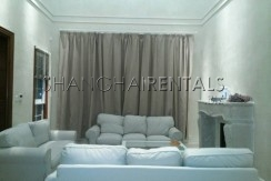 Rent the Emerald  Villa in Kangqiao in Shanghai near SCIS school (8)
