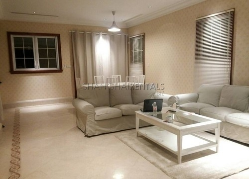 Rent the Emerald  Villa in Kangqiao in Shanghai near SCIS school (9)