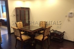 high rise apartment at  City condo of Gubei area of shanghai for  rent6