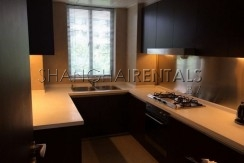 high rise apartment at  City condo of Gubei area of shanghai for  rent7