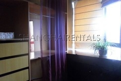 high rise apartment at  uptwon of Gubei area of shanghai for  rent5