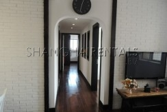 high rise lane house apartment at  tianzifang of french concession of shanghai for rent1