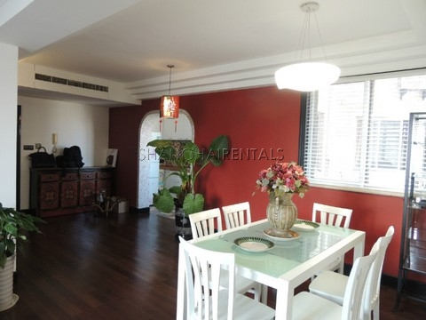 3 Bedroom apartment at tianzifang on sale